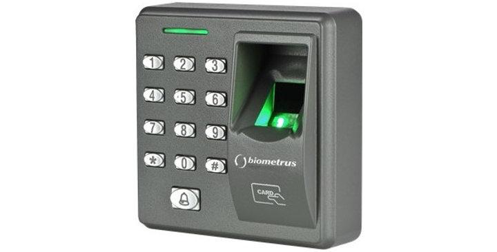 Leitor biométrico Passfinger 1060