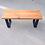 Thumbnail: Modern Wood Bench