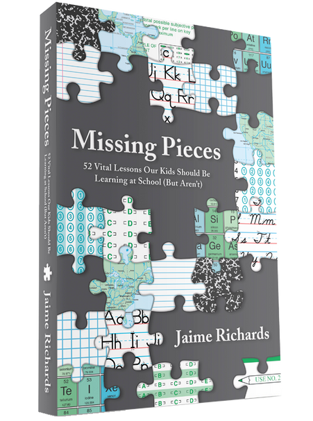 The Missing Pieces Podcast #9 - Student Priorities