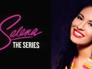 Selena Quintanilla's succinct summary of why we're here