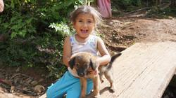 Kefi Puppy