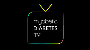 Kyrra's quest to turn lemons into (unsweetened) lemonaid continues with Myabetic Diabetes TV