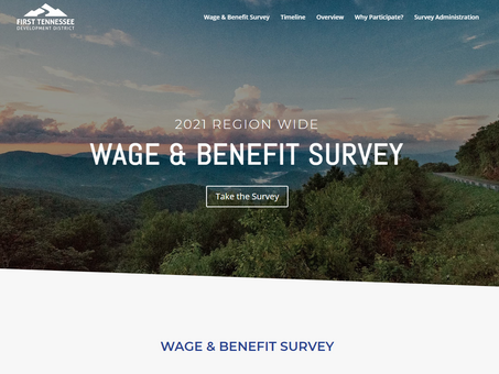 Regional Wage & Benefit Survey Now Live
