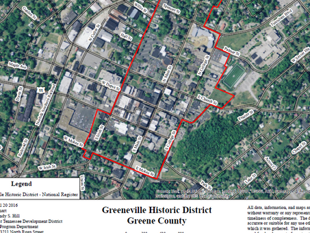 New Atlas is the Perfect Tool to Utilize TNECD Historic Development Grant