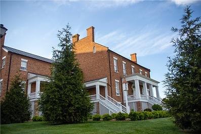 Dickson-Williams Mansion