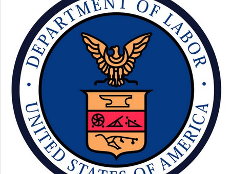 FTDD Receives Nearly  1.3 Million Dollar Department of Labor