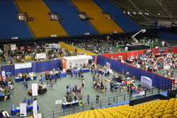 Thousands at CQTN