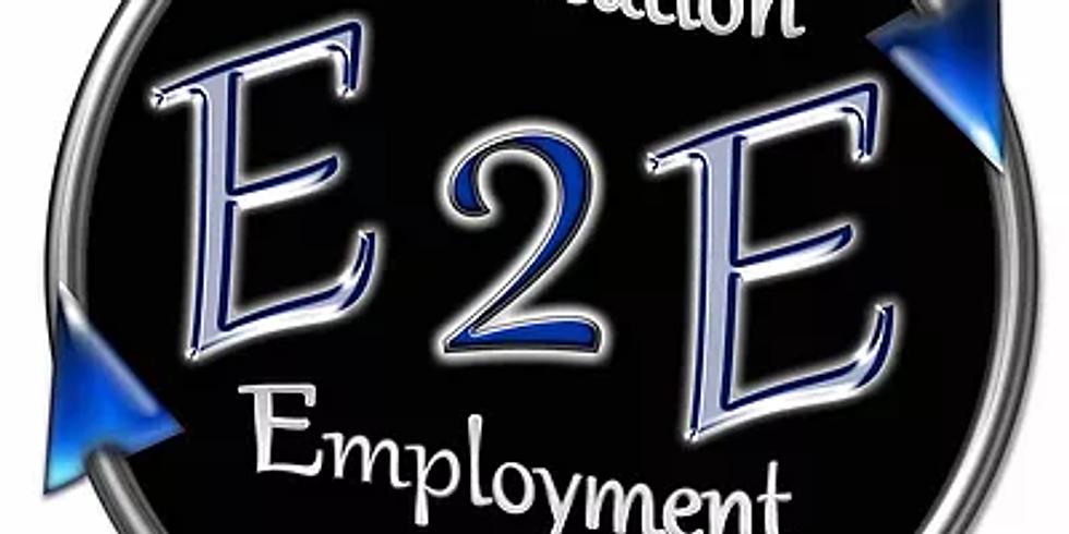 E2E Summit 2021
