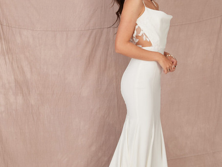 Lovers Society Favourite 'Zepher' Gown
