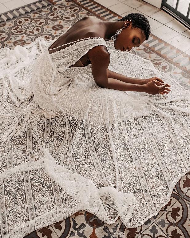 Rish Bridal UK