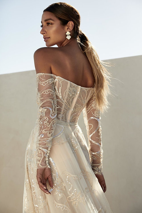 Zavana Couture ZC294