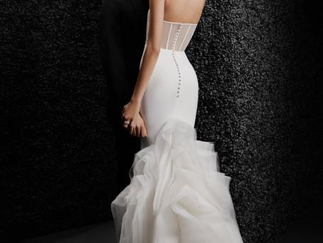 Vera Wang Bride - Due December