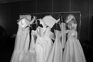 wedding dress shopping in Devon, Somerset and Cornwall