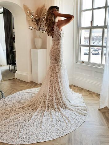 Boho Wedding Dresses Devon and Cornwall