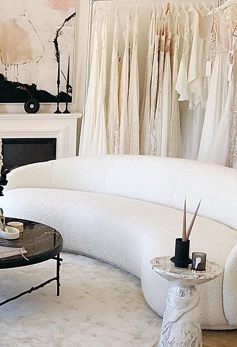 Luxury Couture Boho Bridal Shop UK