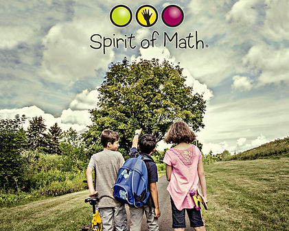 Client: Spirit of Math Schools​  Project: Smart Kid Enrollment Campaign  Photography: TBM