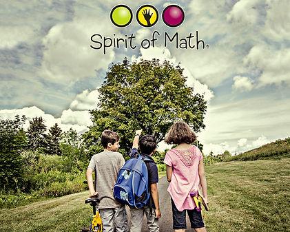 Client: Spirit of Math Schools  Project: Smart Kid Enrollment Campaign  Photography: TBM