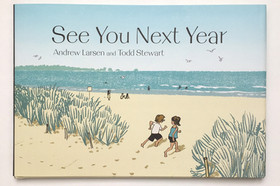 Image result for see you next year larson