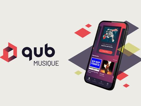 Listen on QUB...