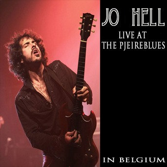 Live In Belgium-05-Oh Little Mary