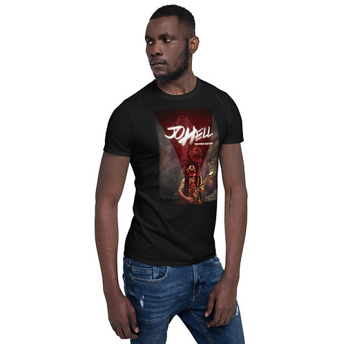 T-shirt-Jo Hell-Homme