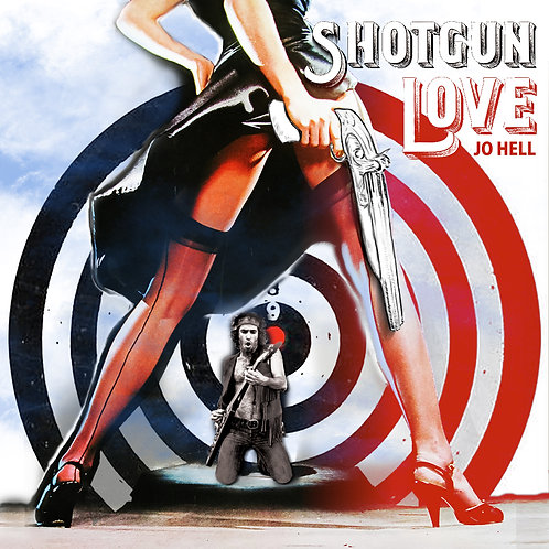 Shotgun Love - 06-The Last Shell