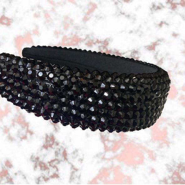 MHB Studded Headband