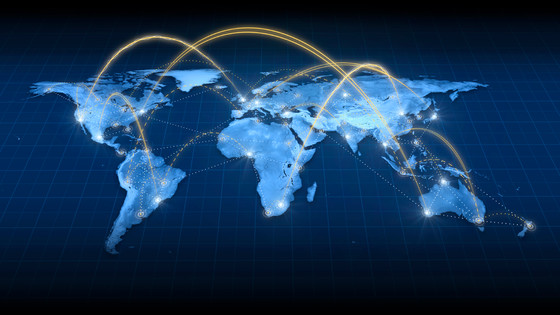 Do you need supply chain and trade finance solutions?
