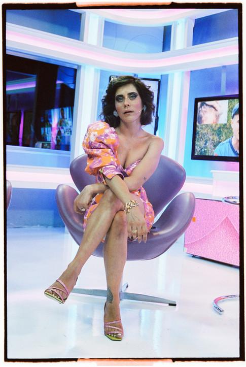Ya no vales Music Video - Alizzz and C.Tangana
