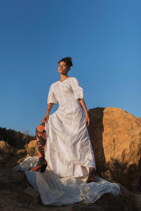 La Virgen del Árbol for Neo2 Magazine