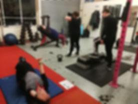 Strength Training for Mental Health in Burnley
