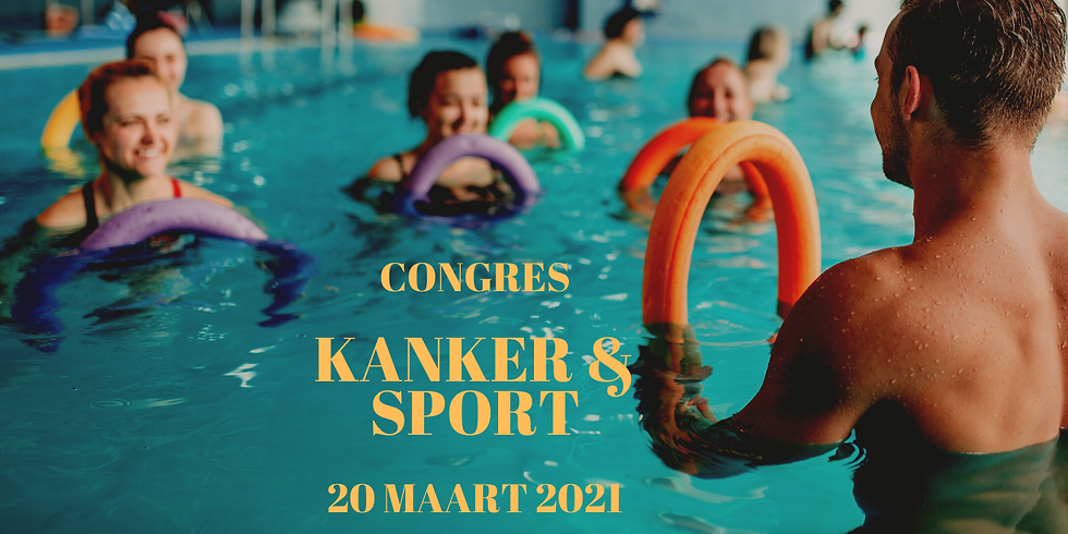 Multidisciplinair congres - Kanker & Sport
