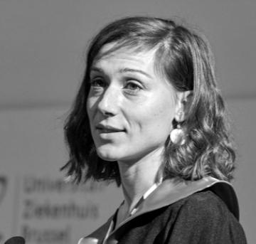 Prof. Nele Adriaenssens
