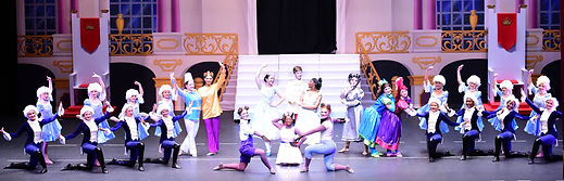 Ballet Classes, Columbus GA, Hip Hop, Dance Lessons