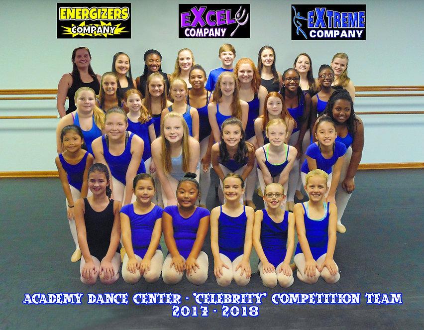 Academy Dance Competition Dance Classes Dance Studio