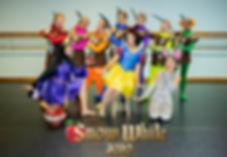 Academy Dance Columbus GA