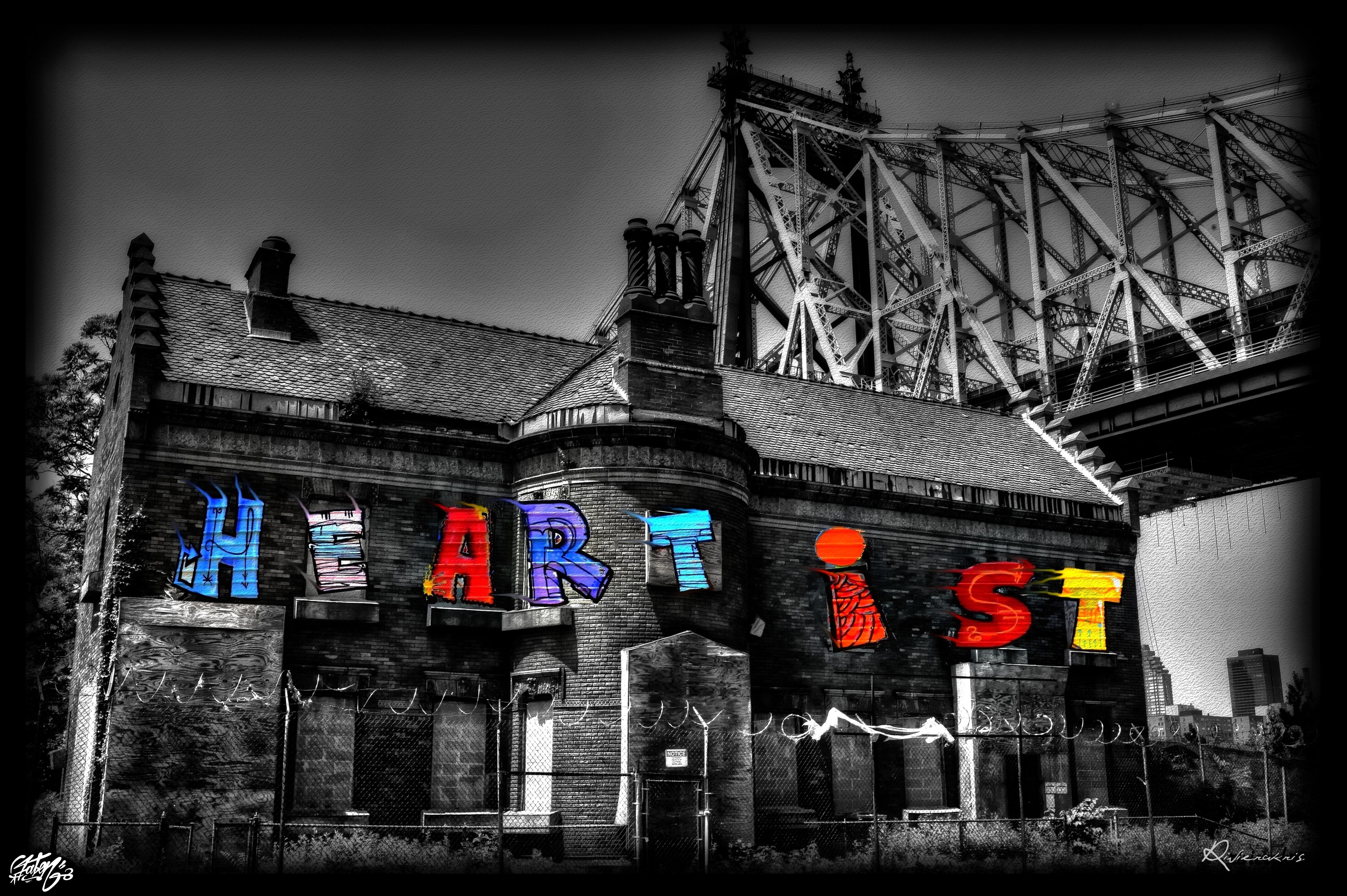 Heartist House