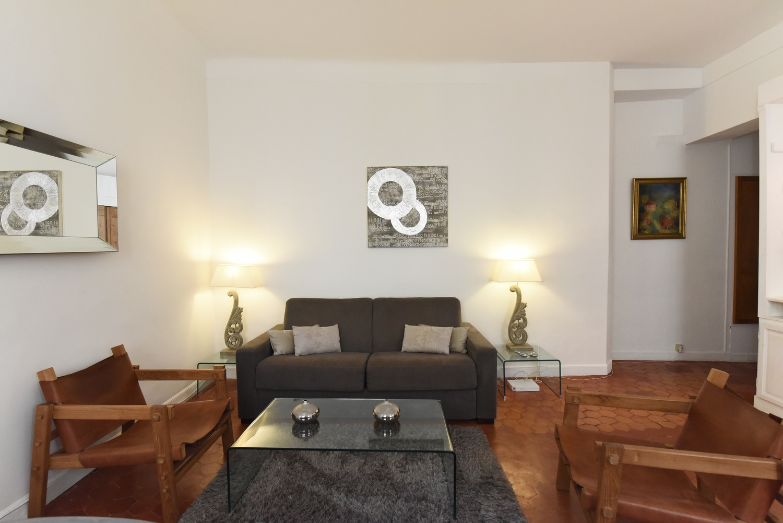 appartement Vieux Nice