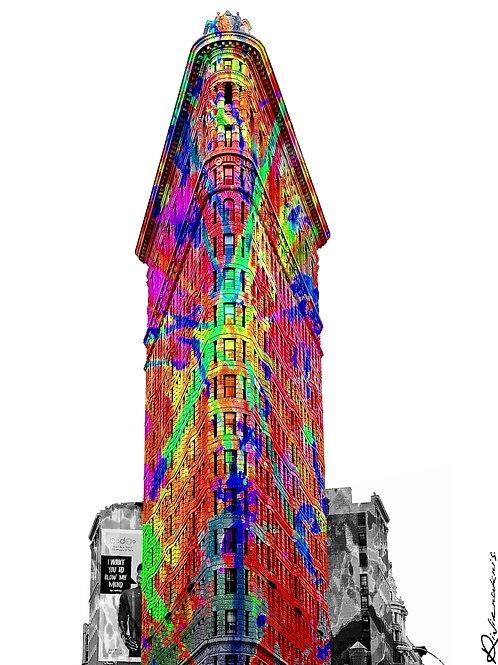 FLATIRON Rainbow