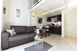 Appartement place du Pins Nice