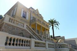 Villa Montfleury
