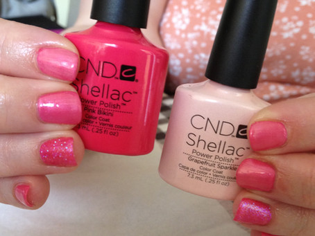 Using Different Nail Brands – Should we??