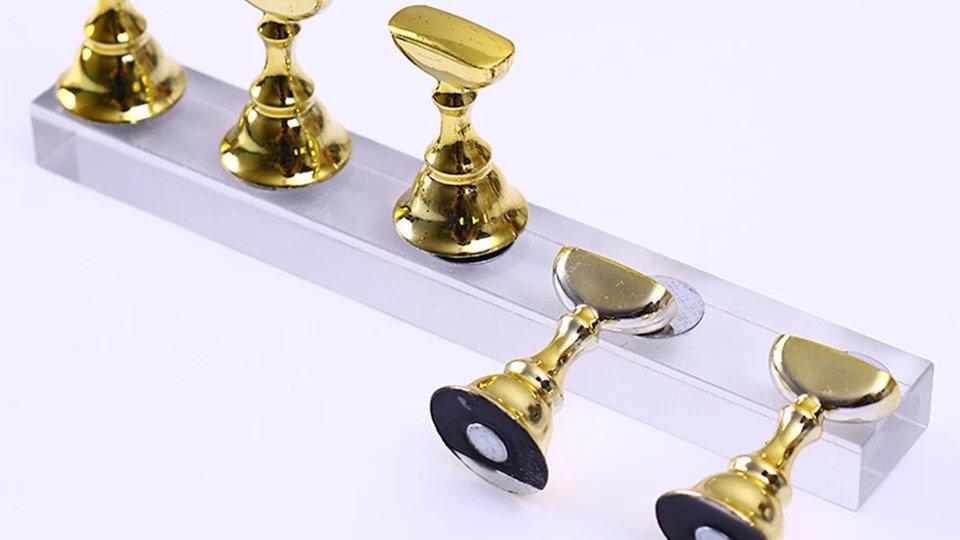 Chess Board Magnetic Tip Holder