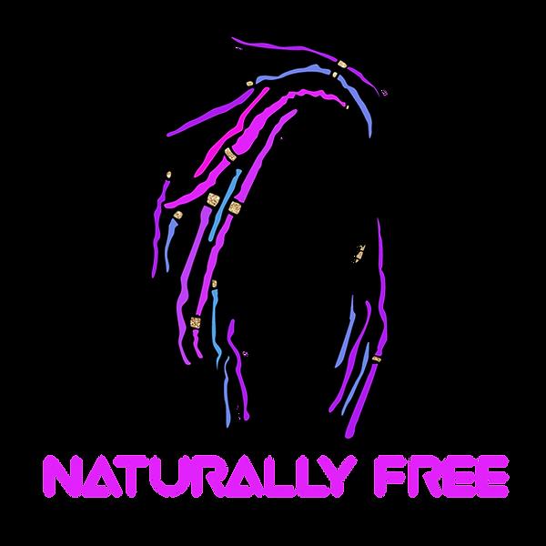 NaturalyFree Logo