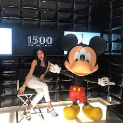 Maya at 1500 Sound Academy