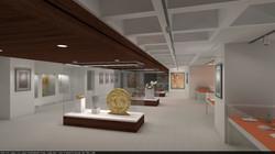 University of Miami Kislak Gallery