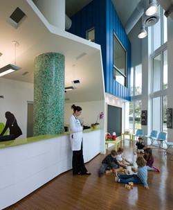 Pediatrics Office