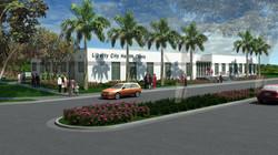 Liberty City Health Center