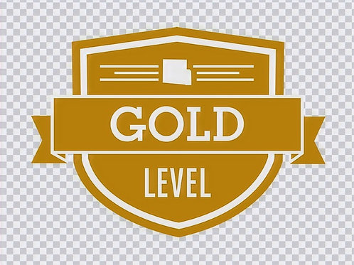 Community Partner-Gold