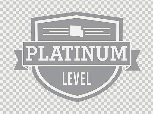 Community Partner- Platinum